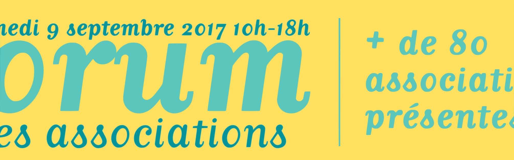 ID mouvements sera présente au Forum des associations à la Halle des Blancs-Manteaux, samedi 9 septembre 2017